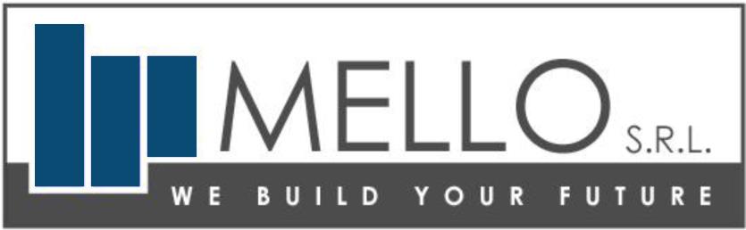 MELLO S.r.l.